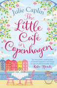 The Little Café in Copenhagen