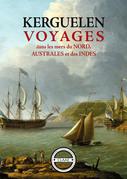 Voyages dans les mers du Nord, Australes et des Indes