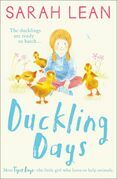 Duckling Days (Tiger Days, Book 4)