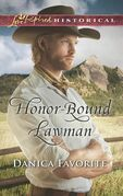 Honor-Bound Lawman (Mills & Boon Love Inspired Historical)