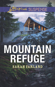 Mountain Refuge (Mills & Boon Love Inspired Suspense)