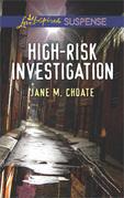 High-Risk Investigation (Mills & Boon Love Inspired Suspense)