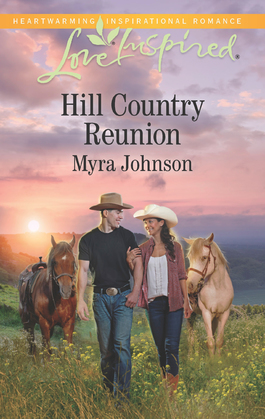 Hill Country Reunion (Mills & Boon Love Inspired)