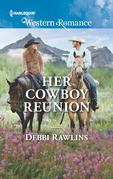 Her Cowboy Reunion (Mills & Boon Western Romance) (Made in Montana, Book 18)