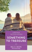 Something To Treasure (Mills & Boon Heartwarming)