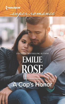 A Cop's Honor (Mills & Boon Superromance)