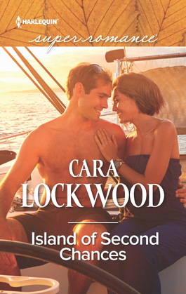 Island Of Second Chances (Mills & Boon Superromance)