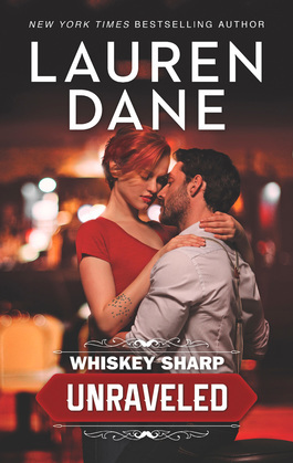 Whiskey Sharp: Unraveled (Whiskey Sharp, Book 1)