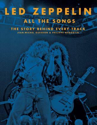 Led Zeppelin All the Songs