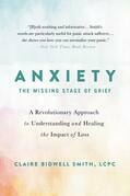 Anxiety: The Missing Stage of Grief