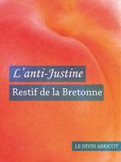 L'anti-Justine (érotique)