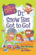 Dr. Snow Has Got to Go!
