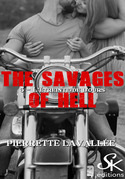 The Savages of Hell 5