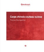 Corps chinois couteau suisse