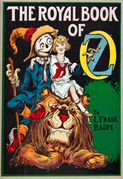 The Illustrated Royal Book of Oz