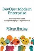 DevOps for the Modern Enterprise