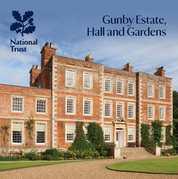 Gunby Estate, Hall and Gardens