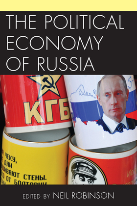 The Political Economy of Russia