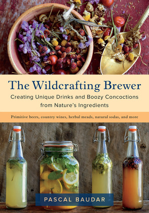 The Wildcrafting Brewer