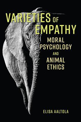 Varieties of Empathy