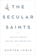 The Secular Saints