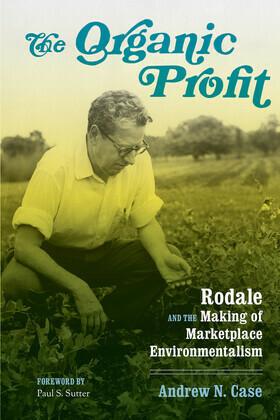 The Organic Profit