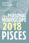 Pisces 2018: Your Personal Horoscope
