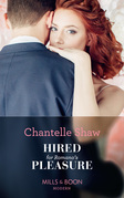 Hired For Romano's Pleasure (Mills & Boon Modern)