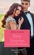 Baby Surprise For The Spanish Billionaire (Mills & Boon True Love) (Wedding Island, Book 1)