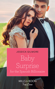 Baby Surprise For The Spanish Billionaire (Mills & Boon True Love) (Wedding Island, Book 1)