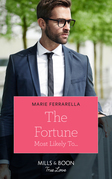 The Fortune Most Likely To... (Mills & Boon True Love) (Once Upon a Fairytale, Book 1)