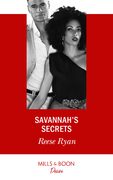 Savannah's Secrets (Mills & Boon Desire) (The Bourbon Brothers, Book 1)