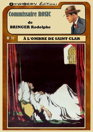 À l'ombre de Saint Clar