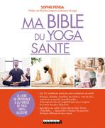Ma bible du yoga santé