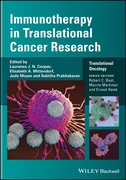 Immunotherapy in Translational Cancer Research