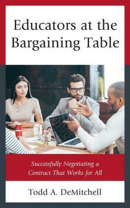Educators at the Bargaining Table