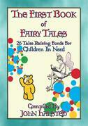 THE FIRST BOOK OF FAIRY TALES - Raising funds for Children in Need