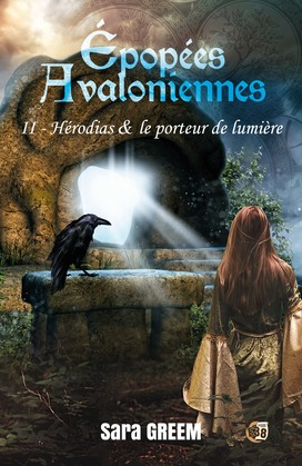 Hérodias et le porteur de lumière