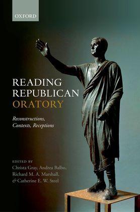 Reading Republican Oratory