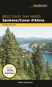 Best Easy Day Hikes Spokane/Coeur d'Alene