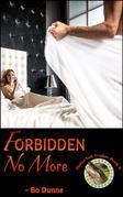 Forbidden No More