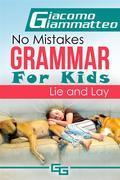No Mistakes Grammar for Kids, Volume II