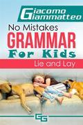 No Mistakes Grammar for Kids, Volume II