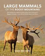 Large Mammals of the Rocky Mountains