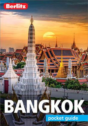 Berlitz Pocket Guide Bangkok