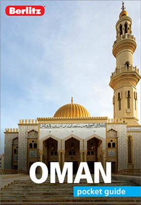 Berlitz Pocket Guide Oman