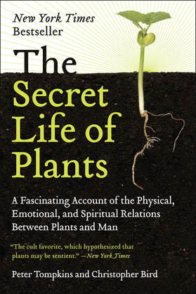 Image de couverture (The Secret Life of Plants)
