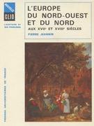 L'Europe du Nord-Ouest et du Nord aux XVIIe et XVIIIe siècles