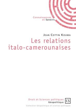 Les relations italo-camerounaises