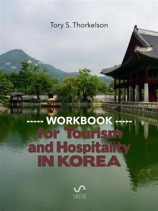 Workbook for Hospitality and Tourism Students in Korea